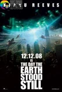 Ngày Trái Đất Ngừng...