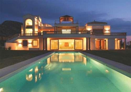 Las casas mas bonitas del mundo imagui for Casas mas bonitas del mundo
