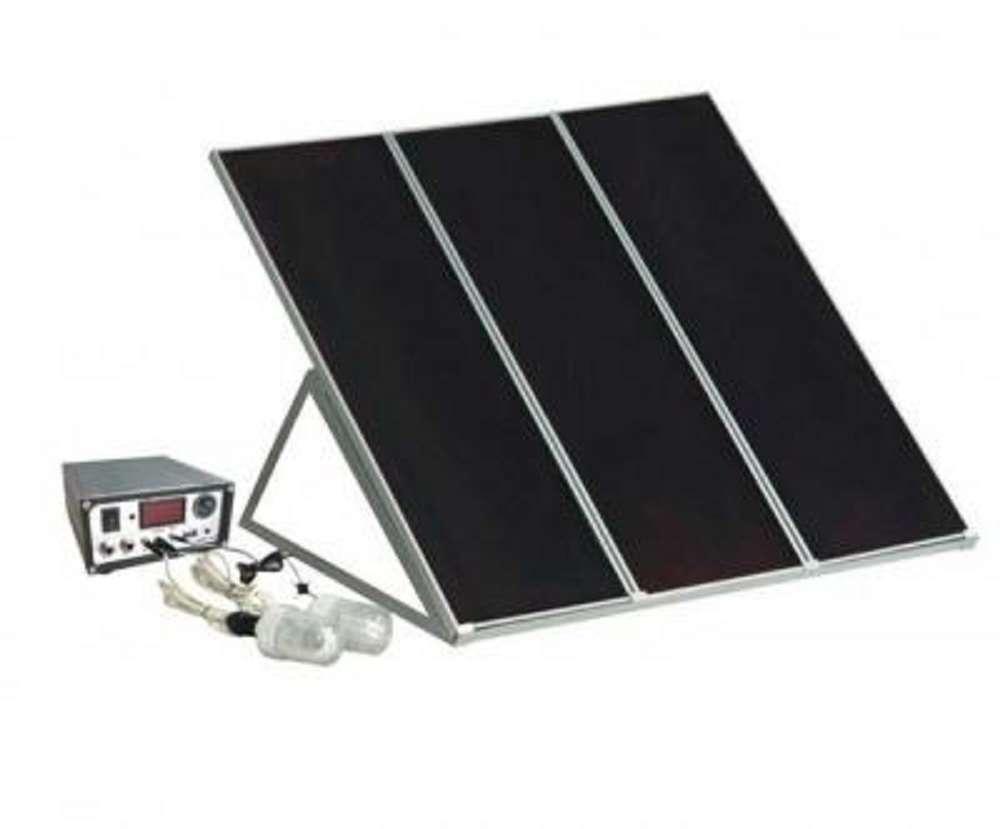 panneau solaire 45w solution d appoint elem technic psl 45w. Black Bedroom Furniture Sets. Home Design Ideas